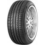 Vítěz testu letních pneumatik 225-50 R17