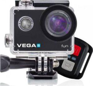 Test, recenze akční kamery Niceboy Vega 5 FUN - nejlepší kamery 2018