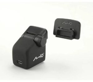 Test a recenze zadní kamery do auta MIO MiVue A30