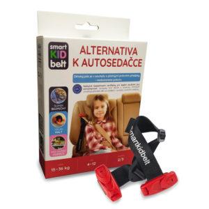 Test, recenze dětského pásu Smart KID belt - Dětský pás Smart KID belt 2020