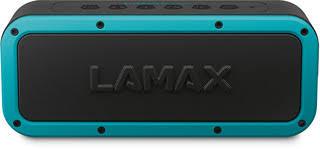 Přenosný bluetooth reproduktor Lamax Storm 1 - vítěz 2020/2021