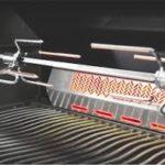 Plynový gril Napoleon Rogue SE 425 - nejlepší gril 2021
