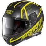 Testy motocyklových helem – vítěz testu 2021 - nejlepší helmy