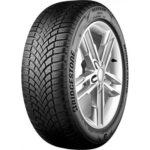 Vítěz testu zimních pneumatik 205-55 R16 - 2021
